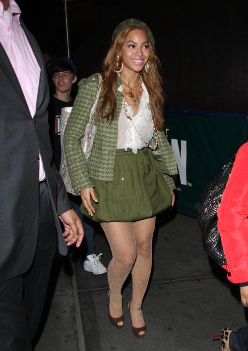 Beyoncé og Chanel Fashion Manifesto Fordi Style-4906