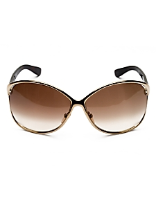 86135094f31 (Kimora s) Tom Ford Yvette Contour Sunglasses  360