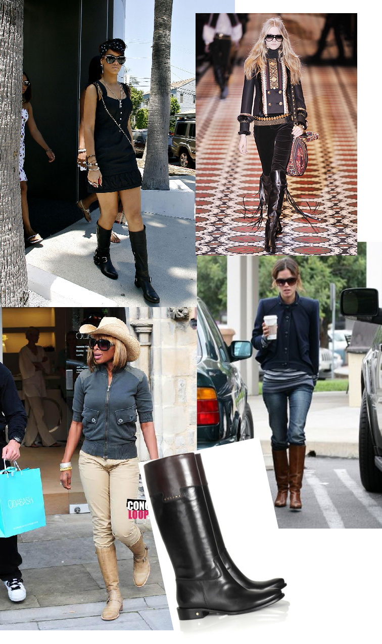 Boots knee will next fashion obsession forecast dress in everyday in 2019