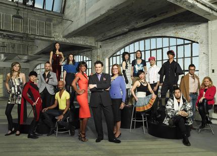 the-fashion-show