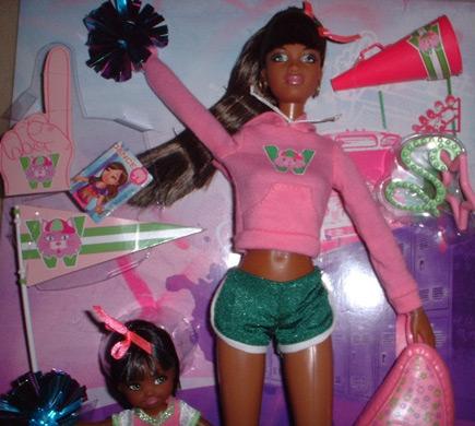 barbie sis1