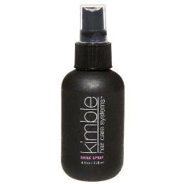 kimble shine spray