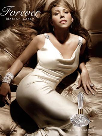 Mariah-Carey-Forever-Perfume-Ad