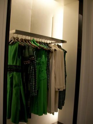 CH green