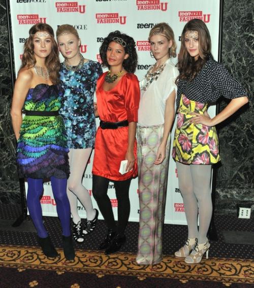 fashionU models