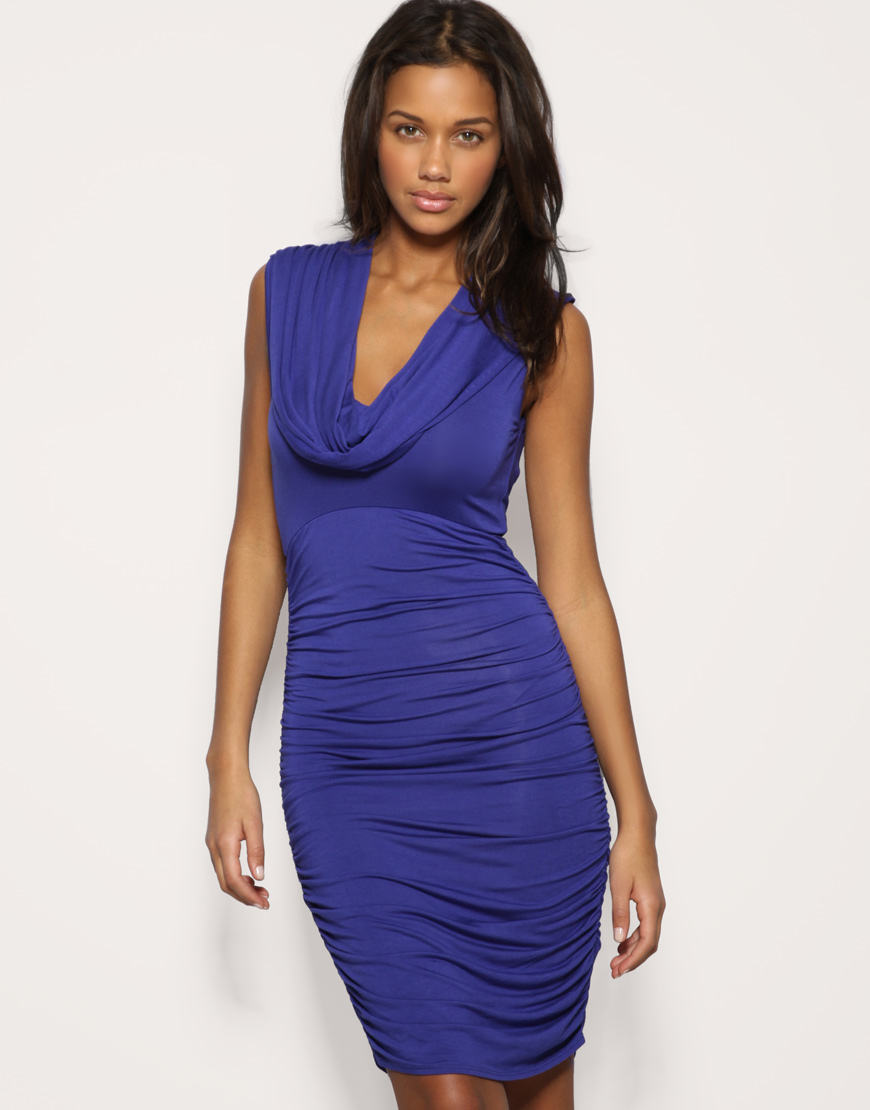 Dress it bodycon mean style what does picked for you