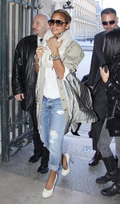 The Boyfriend Jean Hasn't Gone Anywhere! | Fashion ...