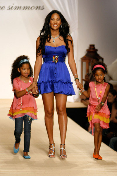 Fashion manifesto because style doesn 39 t happen over night fashion fades only style remains - Kimora lee simmons office ...