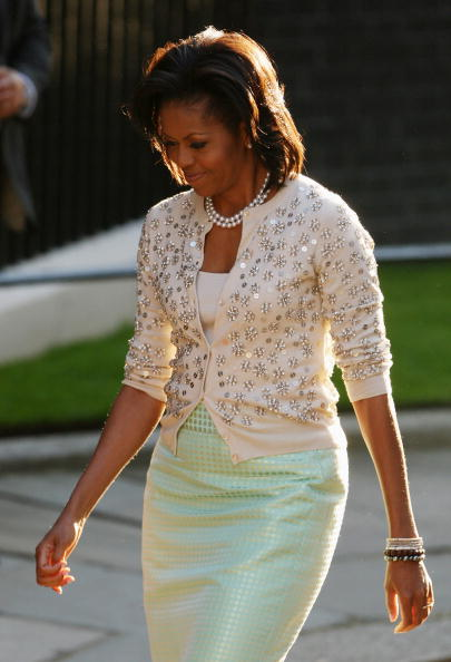 michelle obama fashion icon. Michelle Obama « Fashion